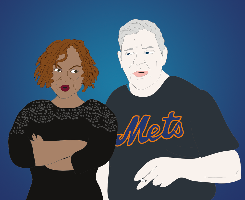 Lenny Dykstra Wants Robin Quivers