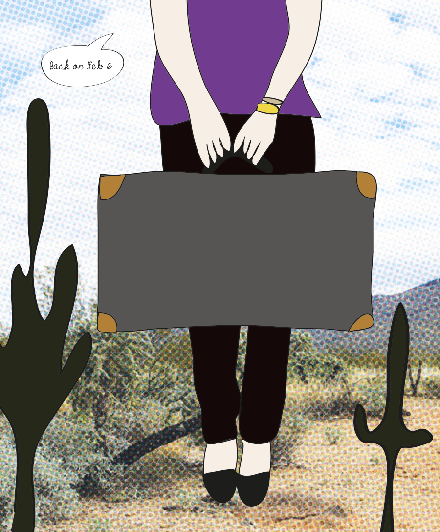 Tucson getaway