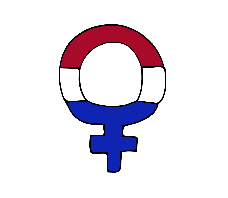 Women's Equality Day illustration