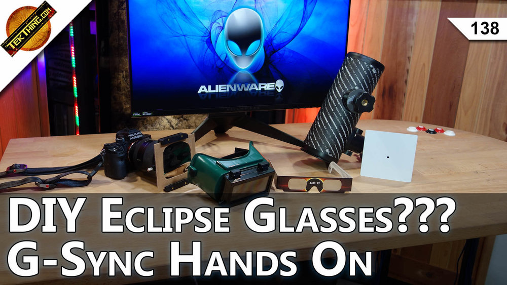 You Can Make Eclipse Glasses! Block Elcomsoft Password