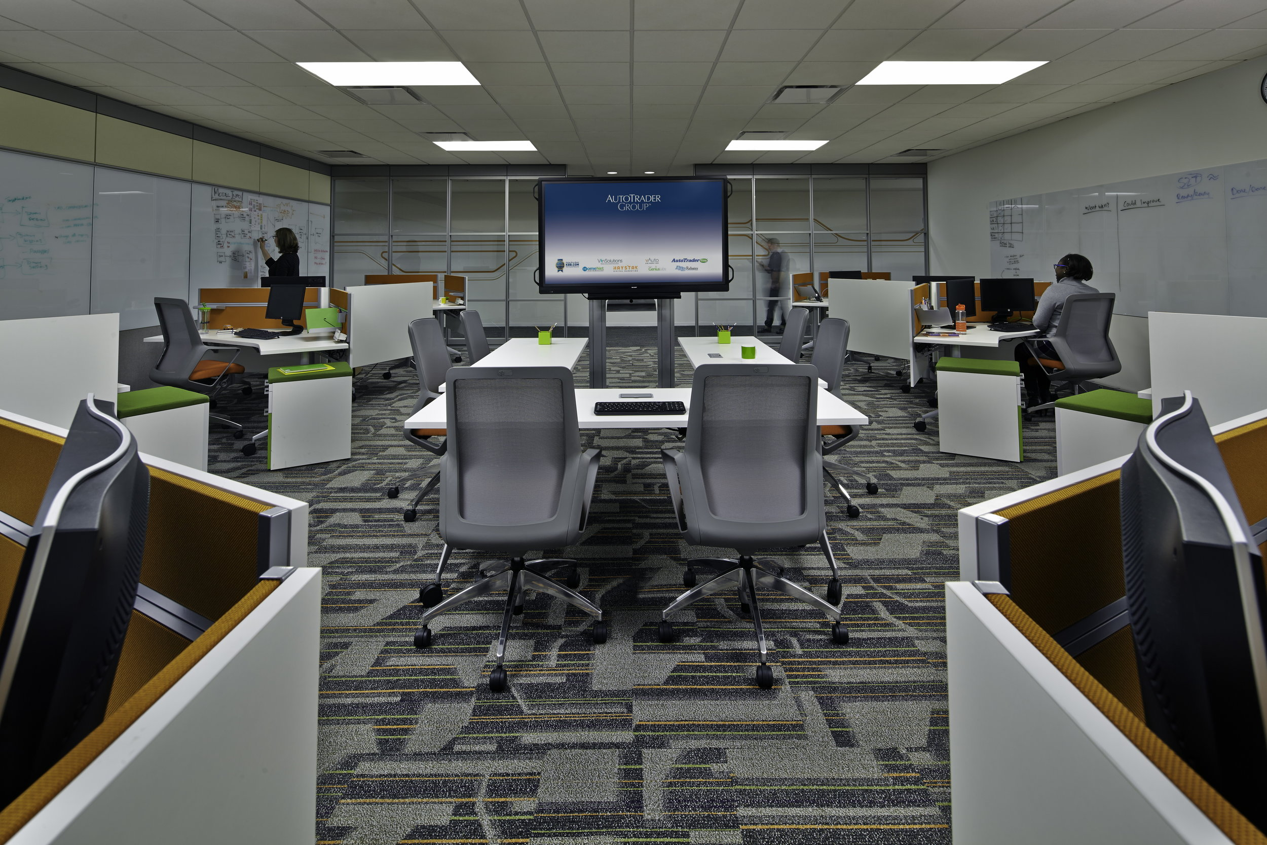 Cox Automotive Partnership HLGstudio