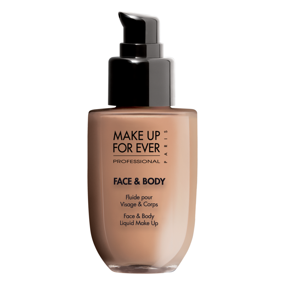 Make Up For Ever Face and Body Liquid Makeup