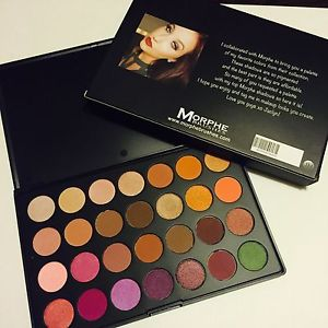 Morphe - available from  MakeupNet