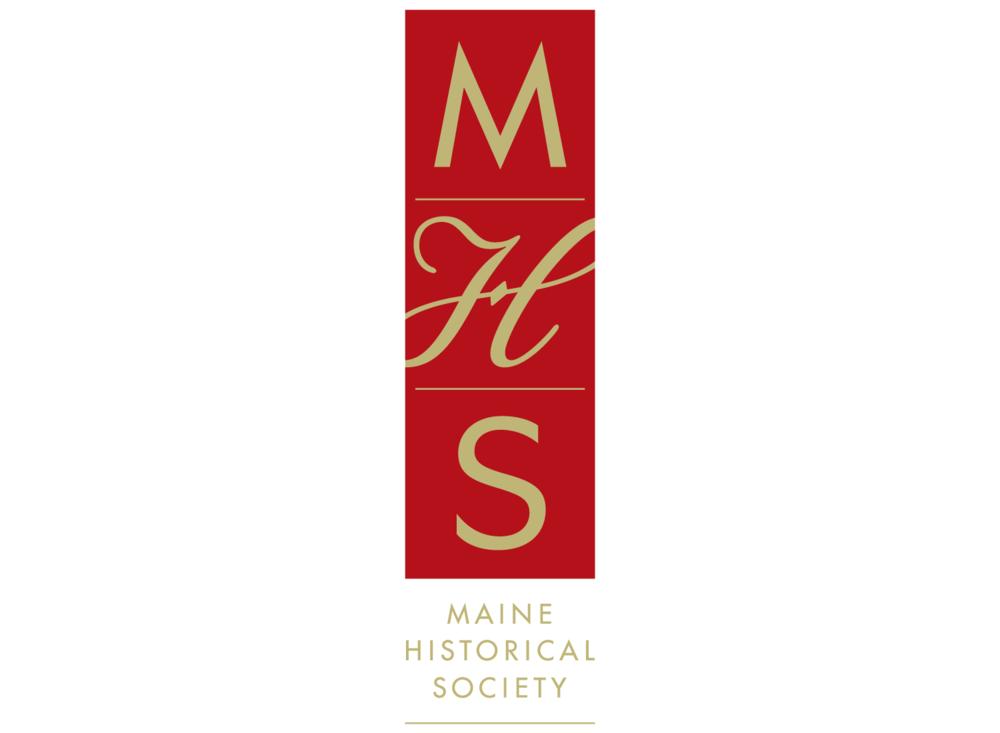 Maine Historical Society Logo