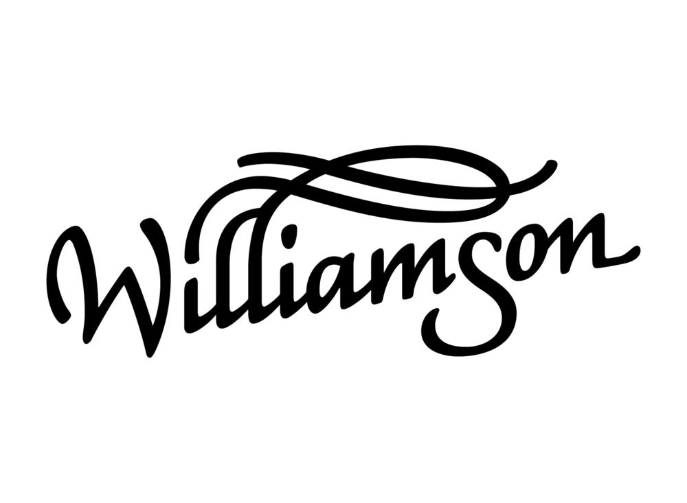 Williamson Guitars Logo