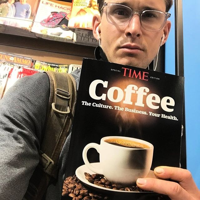 """Can't wait! @bengreenfield is my current favourite source of bio hacking & wellness goods.  #javayoga☕️🧘♂️ #yoga🧘♀️ #coffee #coffee☕️ #coffeeandyogatogetheratlast☕️🧘♀️ #wellness😀 #health #morningroutines #morning🌞 #rituals #biohack🤓 #optimal💪  Reposting @bengreenfieldfitness: ... """"Coffee is a hot (and sometimes iced) topic these days. I have some epic podcasts coming out soon about this wonderful drug. Stay tuned!"""""""
