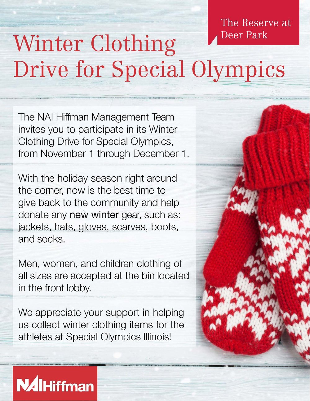 Winter Clothing Drive for Special Olympics.jpg