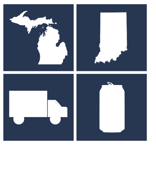 Michigan Mobile Canning