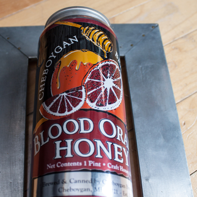 Cheboygan - Blood Orange Honey.jpg