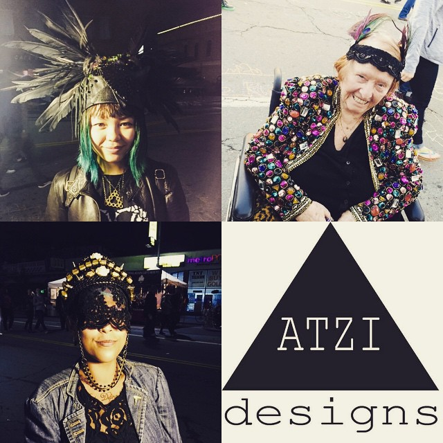 AtziDesigns-OaklandFristFriday-2