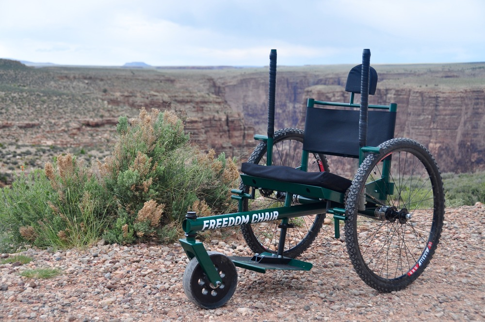 The Complete Guide to All Terrain Wheelchairs GRIT Freedom chair – All Terrain Chair