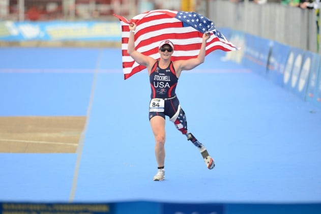 Photo Courtesy of Triathloncompetitor.org
