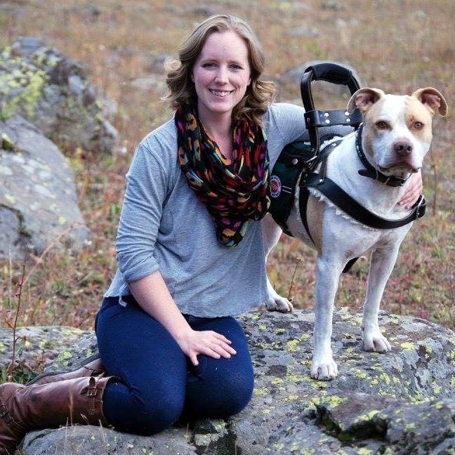 Nerissa & Service Dog .jpg