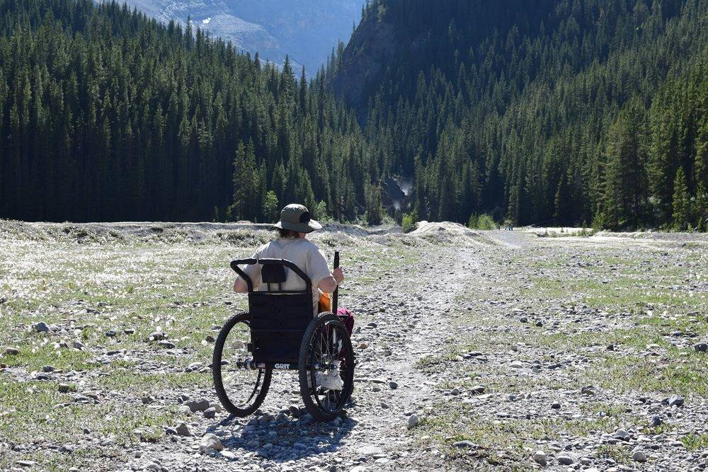 Canadian Mountains (British Columbia & Alberta)