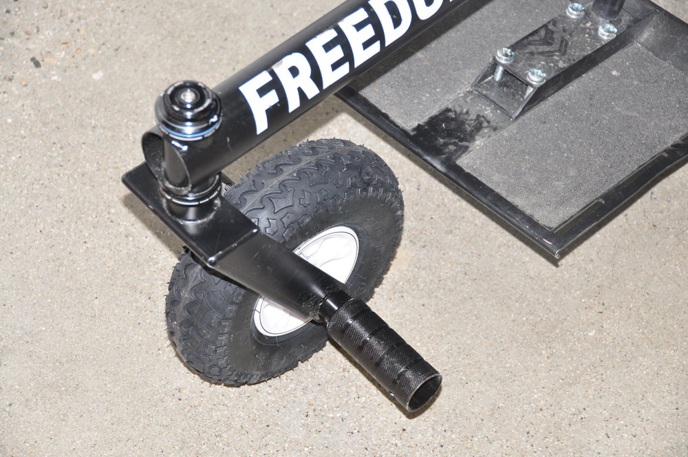 Visit GRIT's online shop  HERE  to purchase the Steering Pegs.
