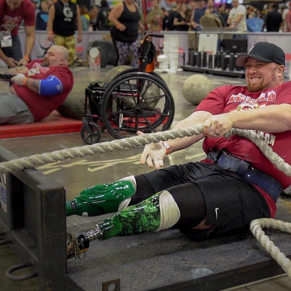 2018  Arnold Classic Disabled Strongman - Mason Hall.jpg