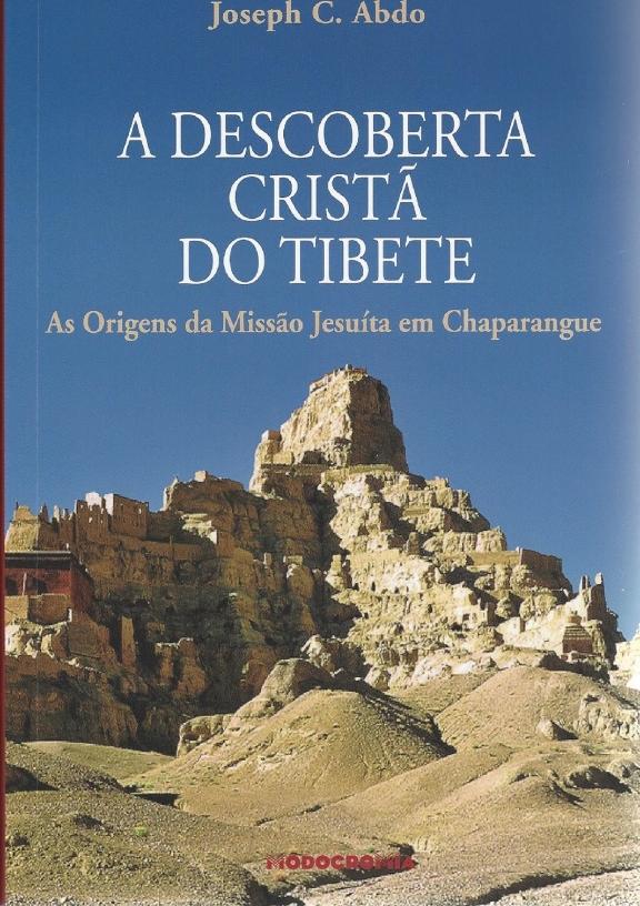 A Descoberta Cristã do Tibete