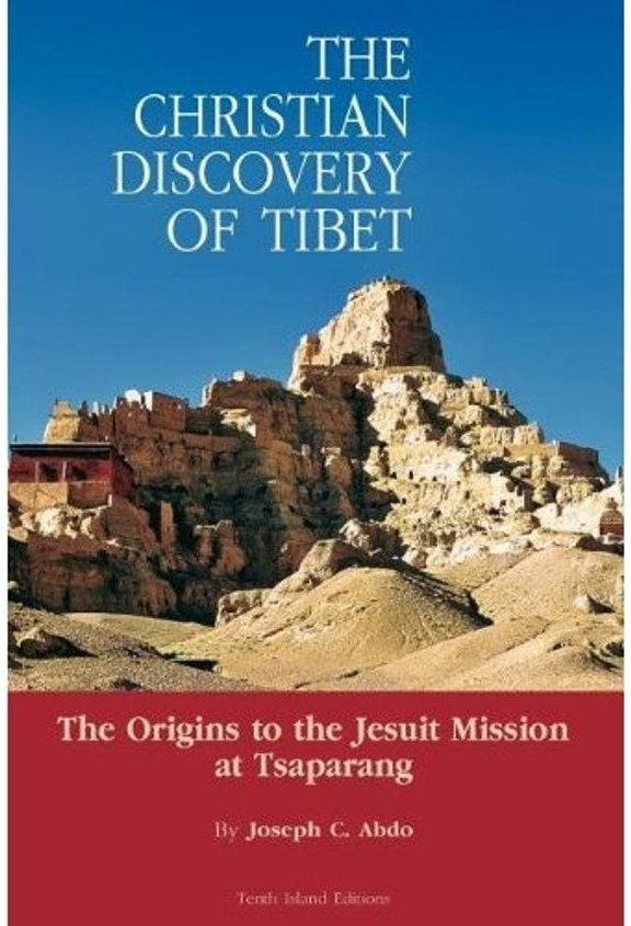 The Christian Discovery of Tibet