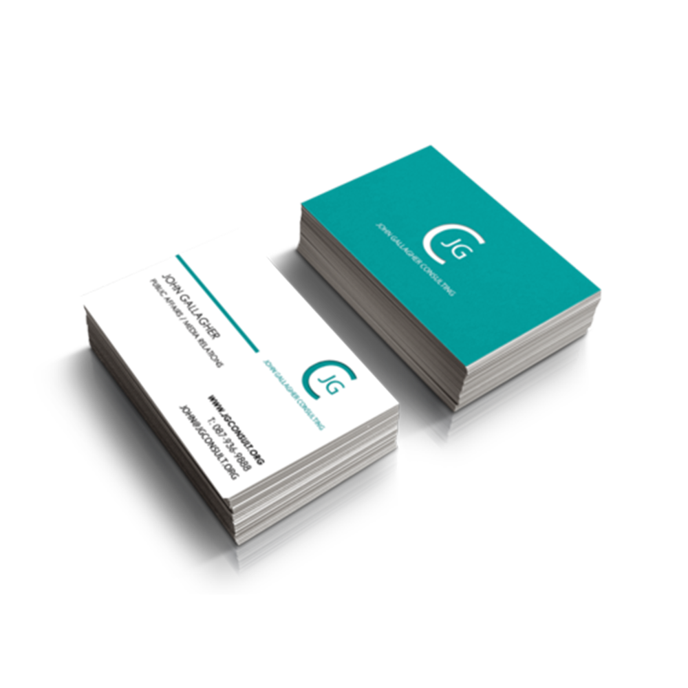 Business Cards & Flyers by Eurek Marketing