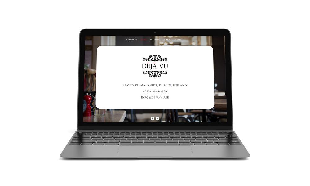 Deja Vu Client Website.jpg