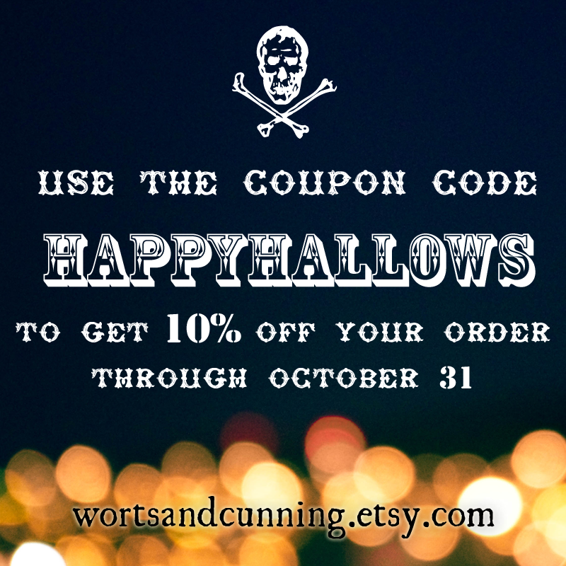 HappyHallowsCoupon