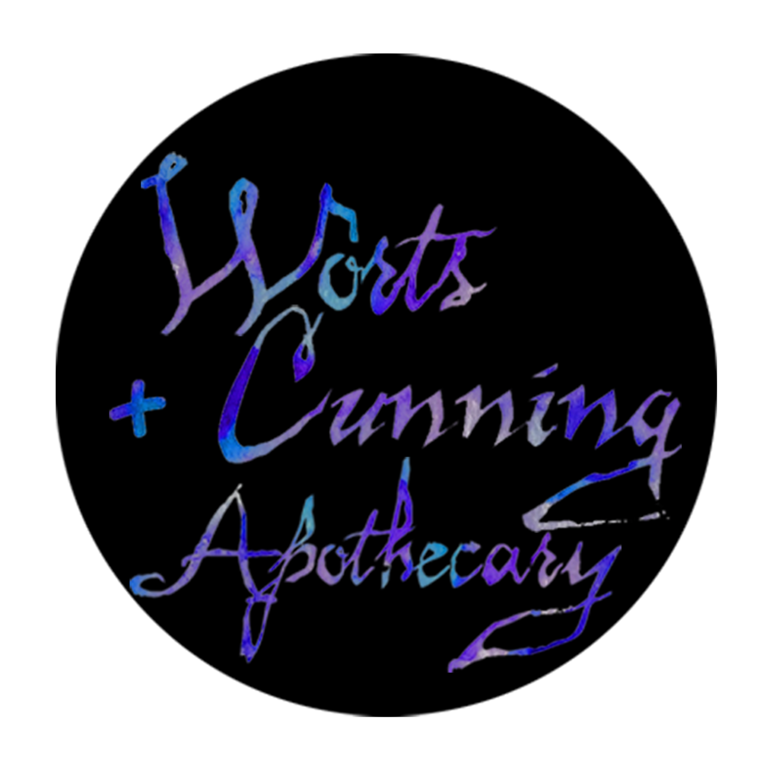 Worts + Cunning Apothecary | Find Your Remedy + Work Your Magick