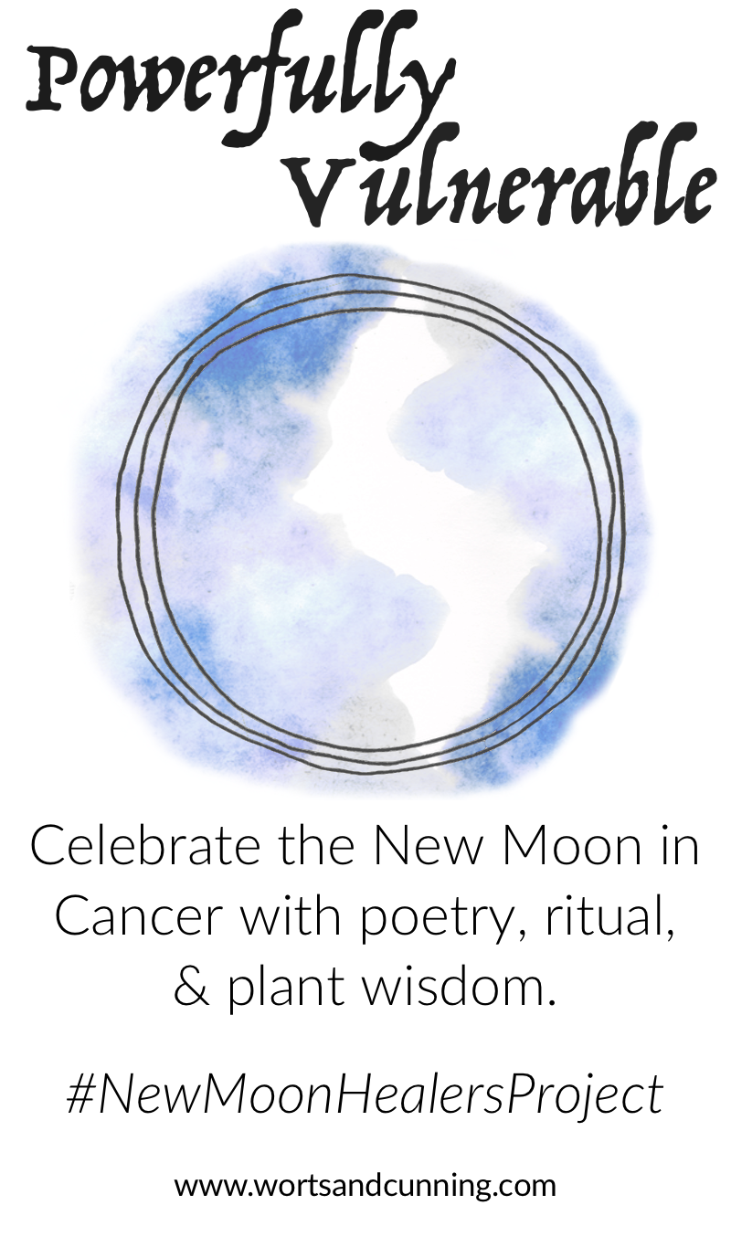 new moon cancer