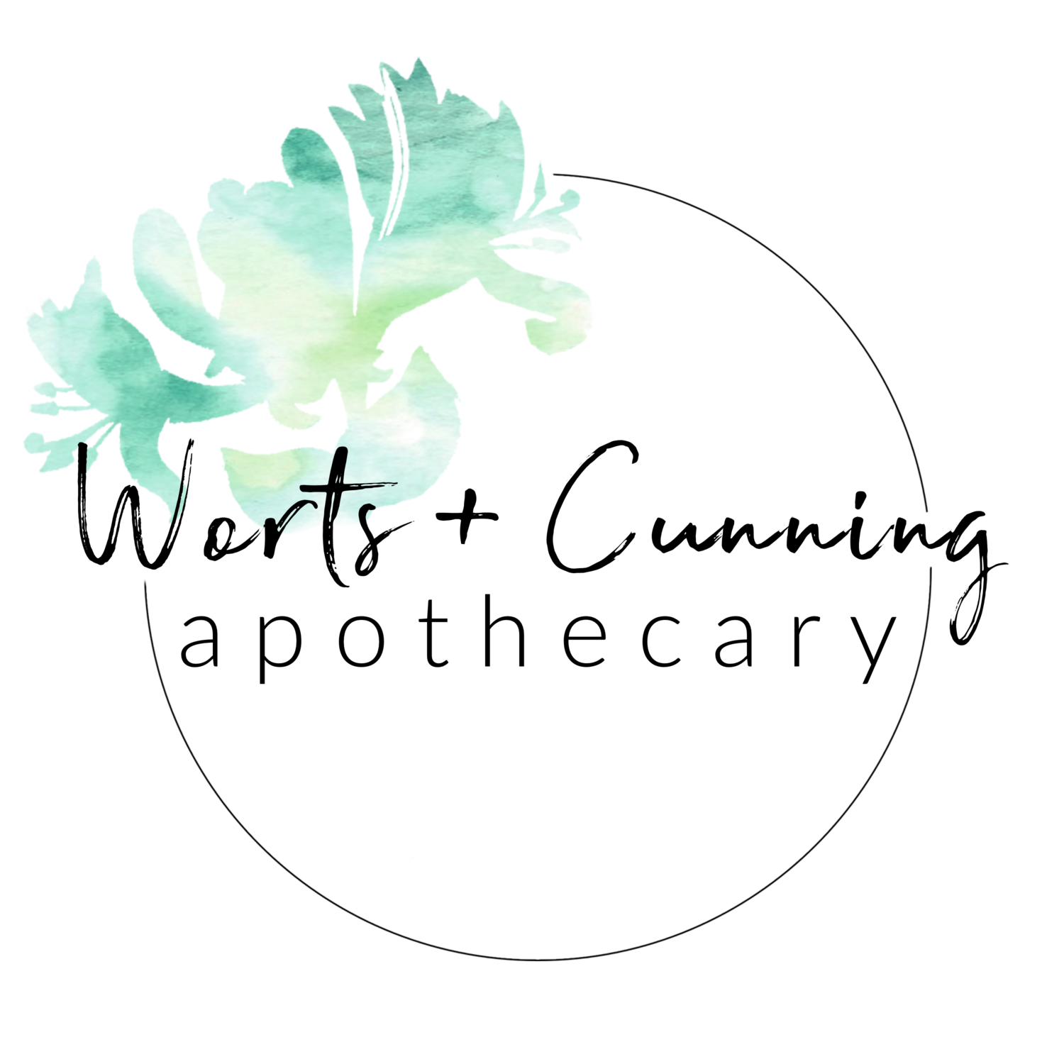 Worts + Cunning Apothecary | Intersectional Herbalism + Magickal Arts