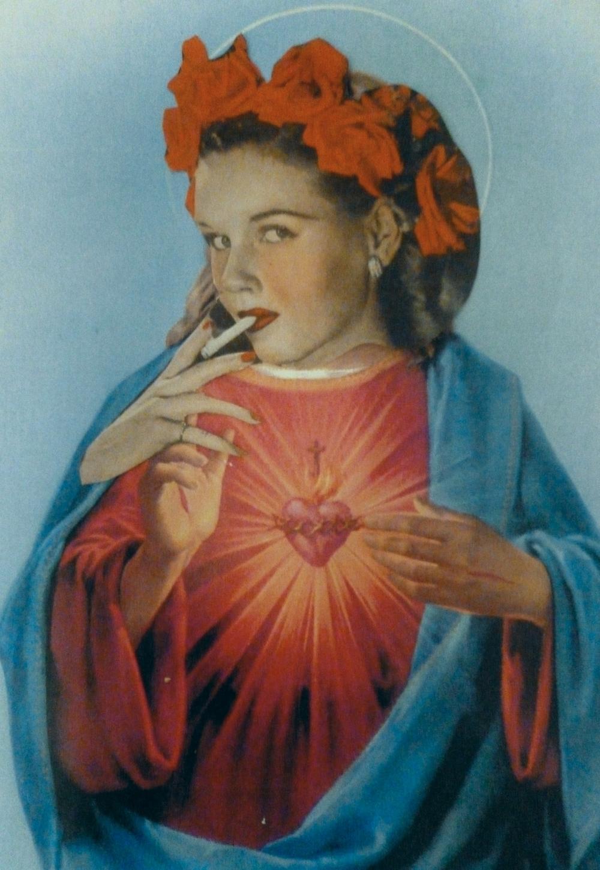 Mad Magdalene