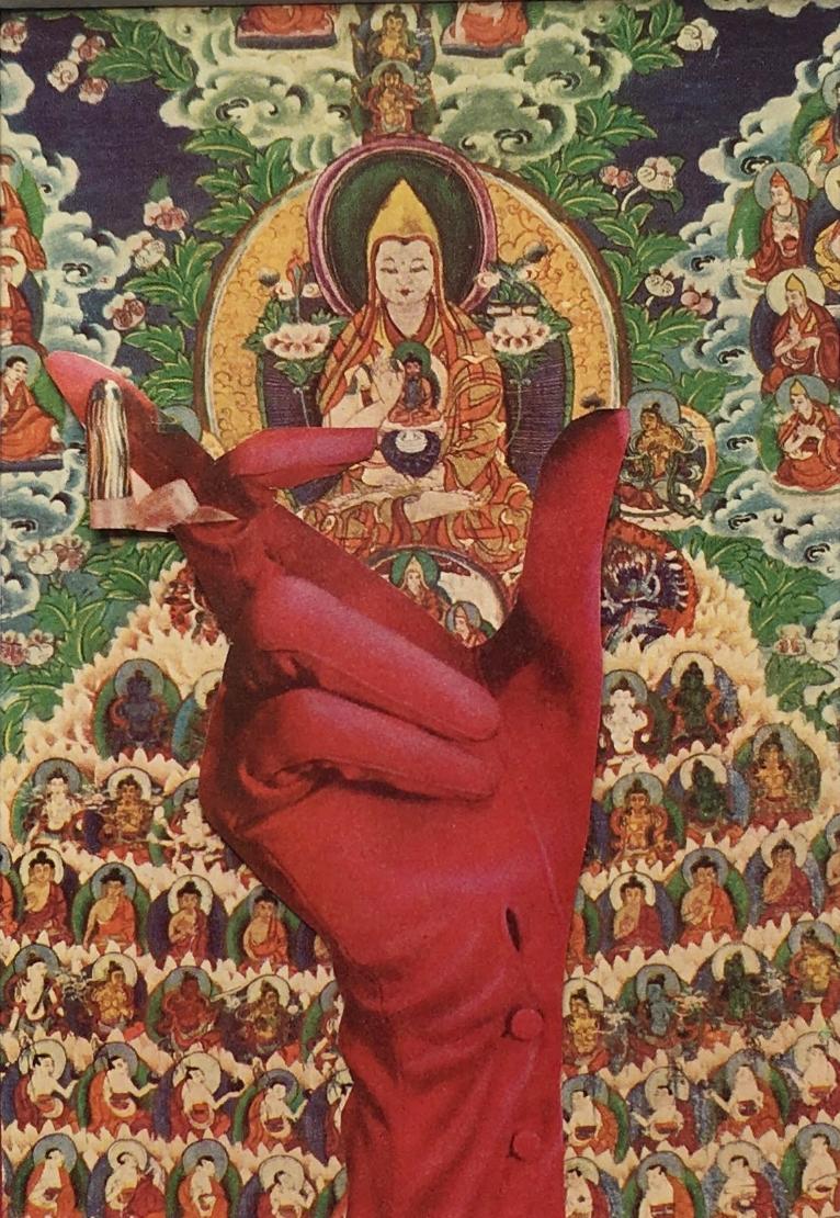 Dharma Glove