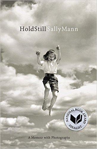 Hold Still, by Sally Mann
