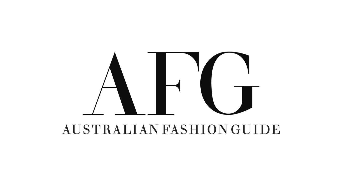 Australian Fashion Guide
