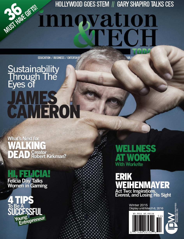 Q4 James Cameron