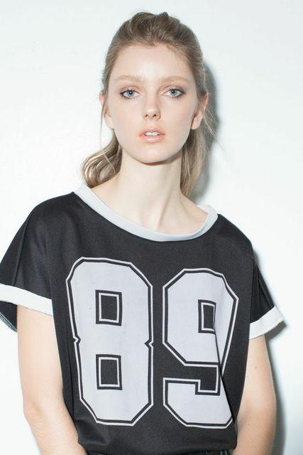 model KAT   photographer BONNIE NICHOALDS   mua MICHAEL NETTER / KYSHA MARIE   hair stylist CRE   styled by NIK