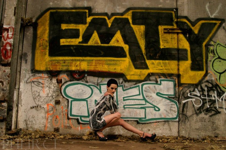 PHEIRCE.COM   model  EMILY   photographer  PHYLICIA HARTFIELD    styled by  NIK
