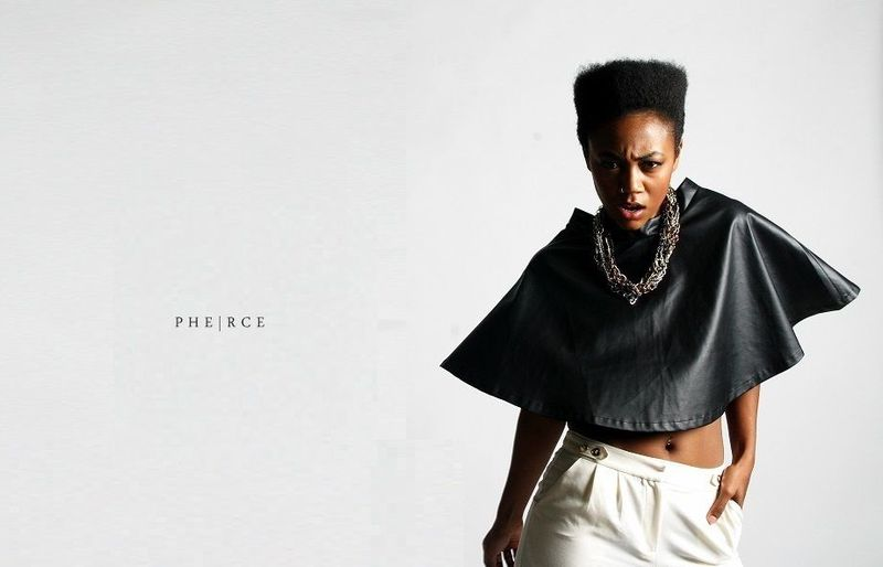 PHEIRCE.COM   model  JAZZY   photographer  PHYLICIA HARTFIELD    styled by  NIK