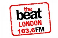 The Beat 103.6 FM, London, UK