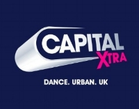 CAPITAL XTRA Radio Station, London, UK