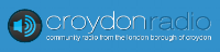 CROYDON Radio Station, London, UK