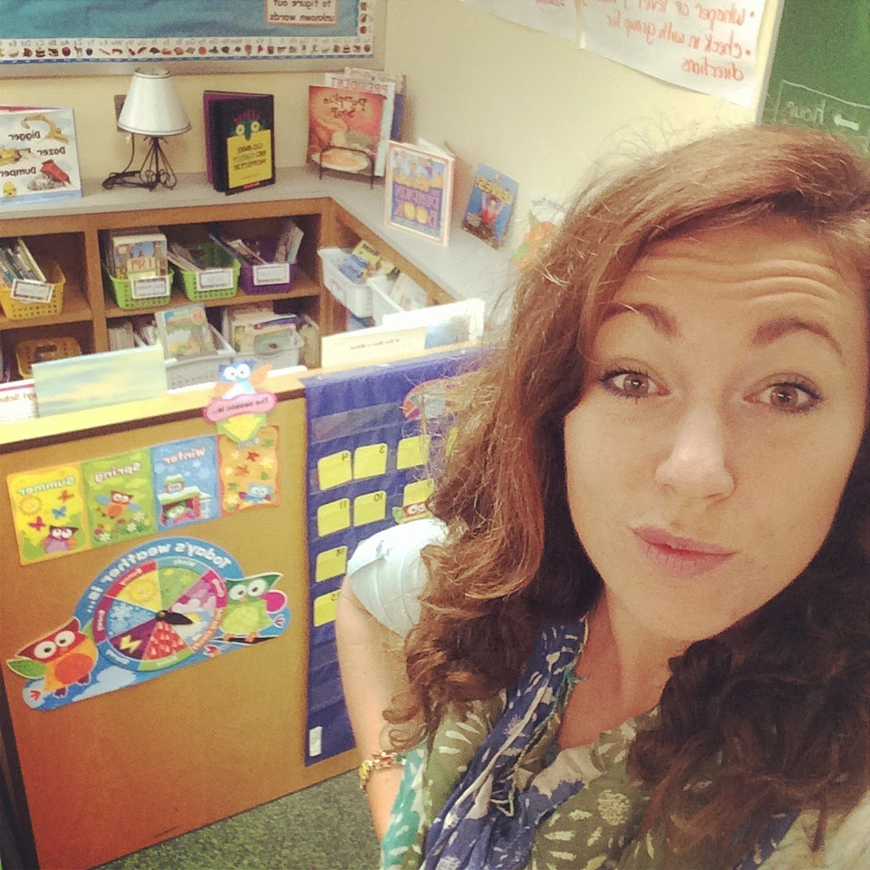 firstgradeteacher
