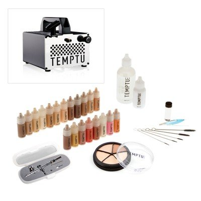 Temptu Full Kit