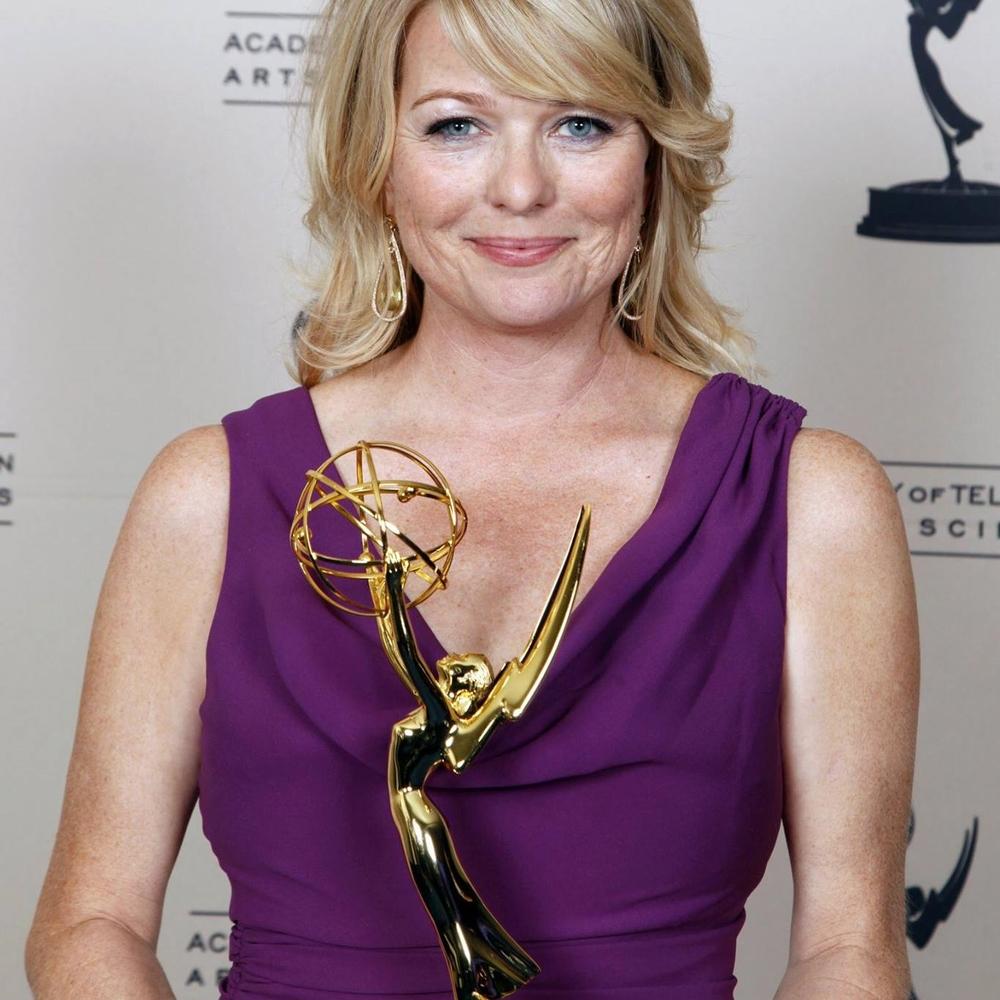 Emmy award winning makeup artist vivian baker