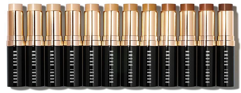 Image result for bobbi brown stick foundation