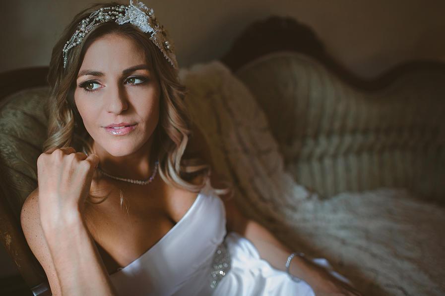Wedding Makeup Molly