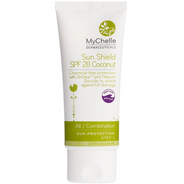 Mychelle Sunscreen Review