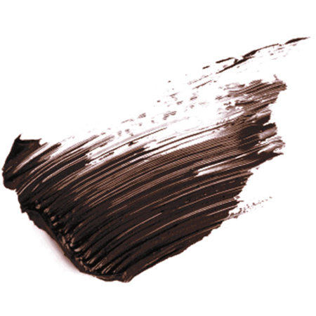 MOKA BROWN. A RICH BROWN. Great for super fair skin and super fair lashes.