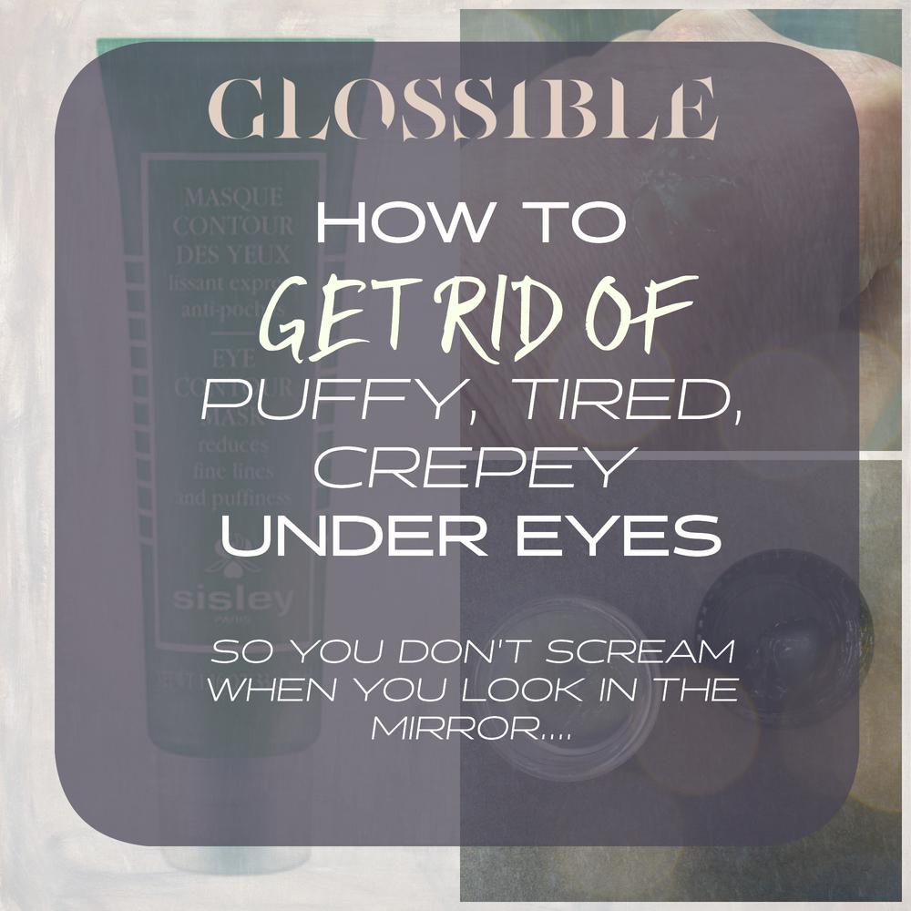 Sisley Eye Mask Review
