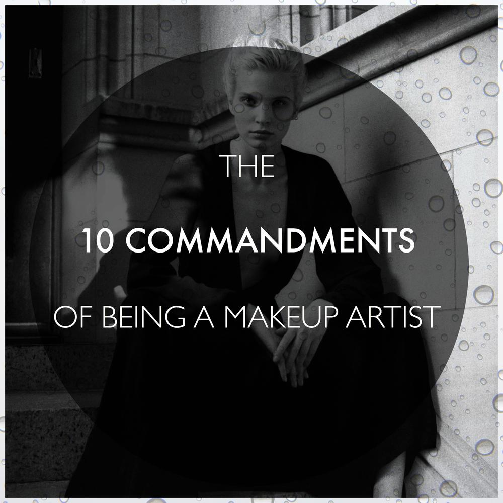 makeup by Margina Dennis