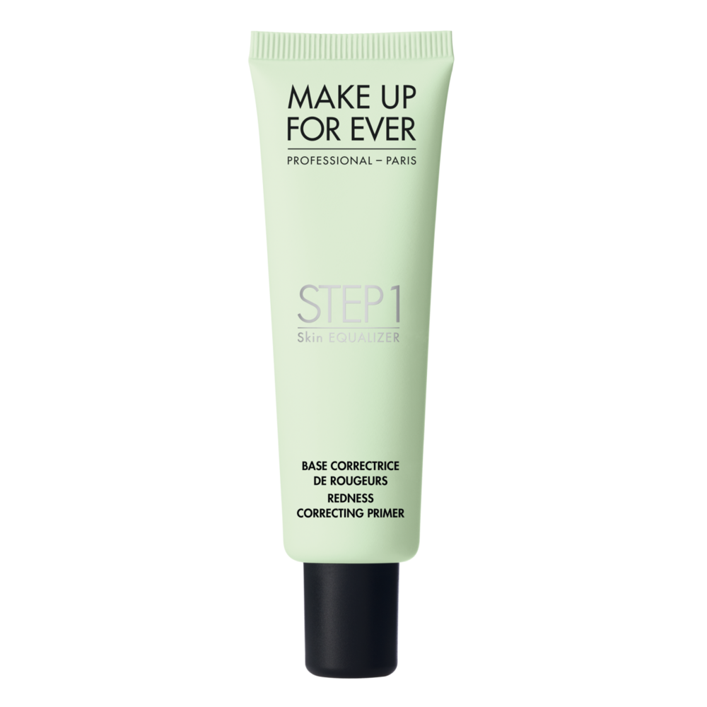 Makeup Forever Redness Corrector Review