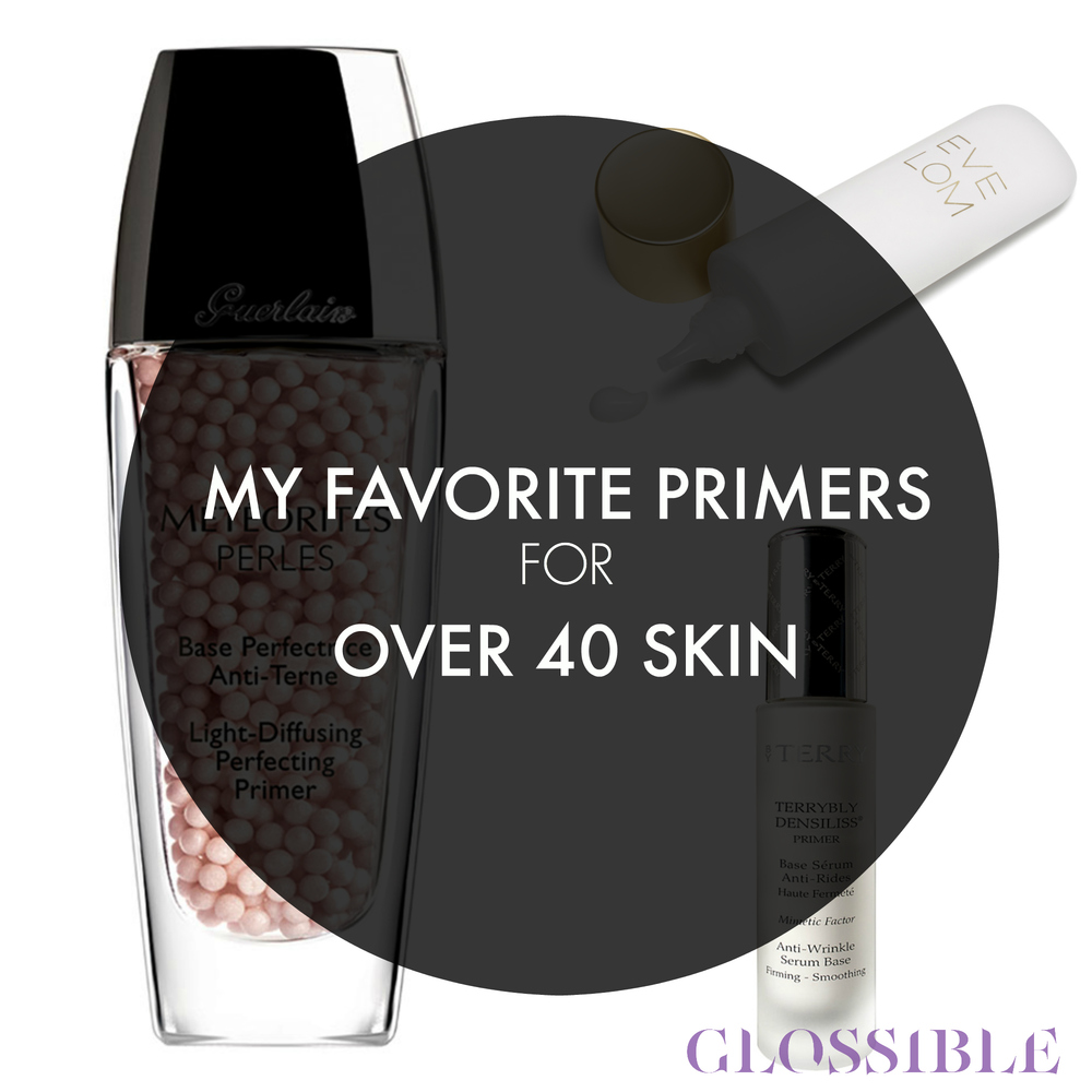 best makeup primers for over 40